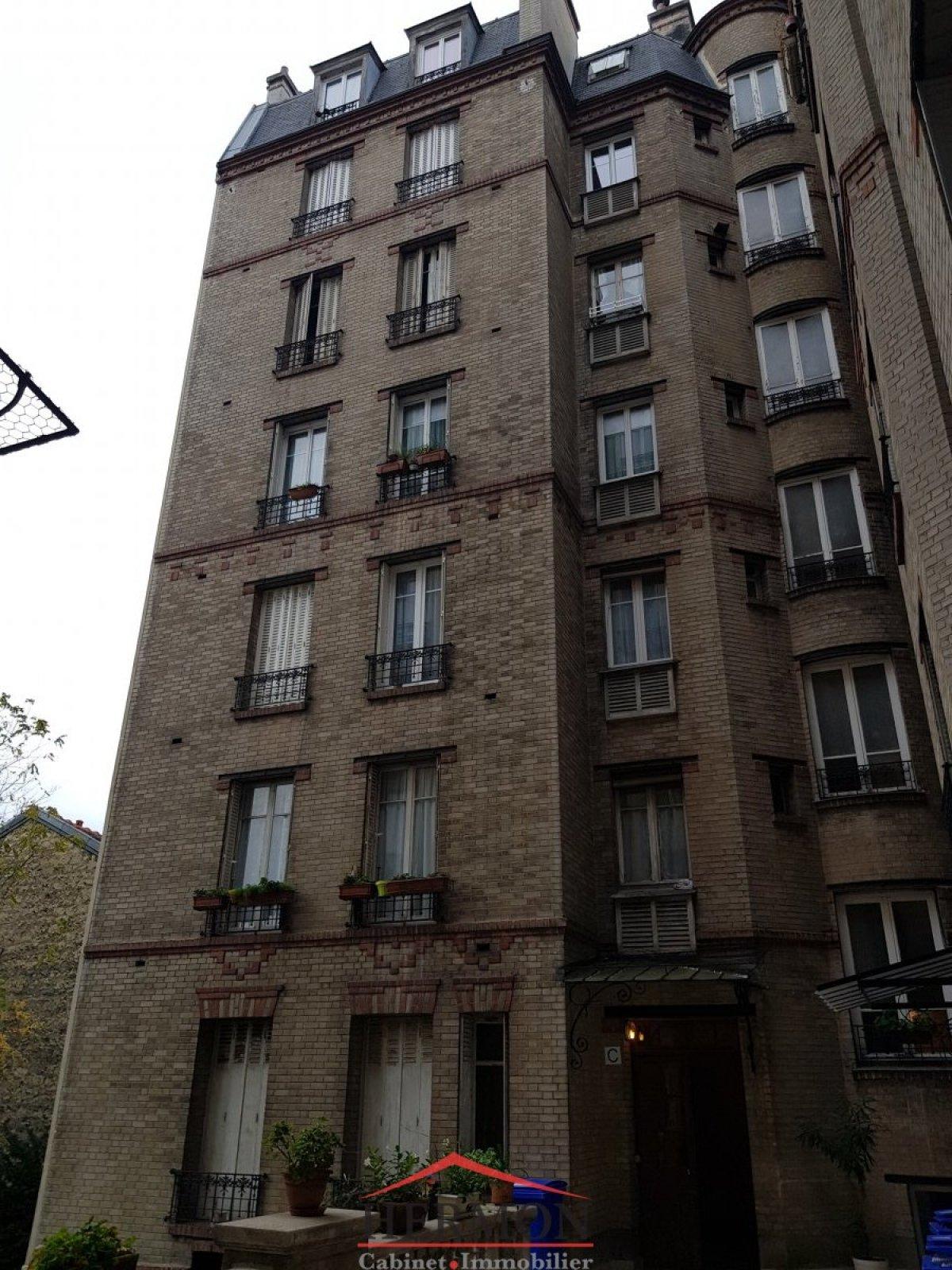 Vente Appartement 1 Pice Studio